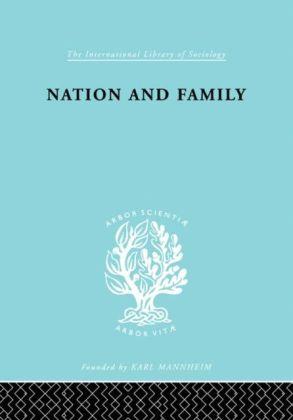 Nation&Family:Swedish Ils 136