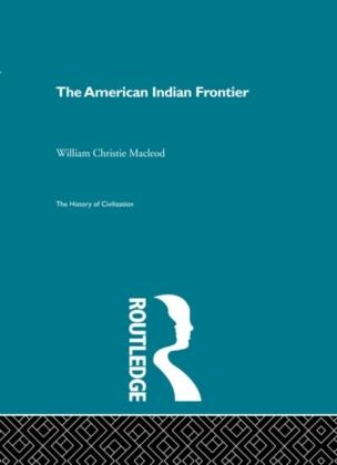 American Indian Frontier