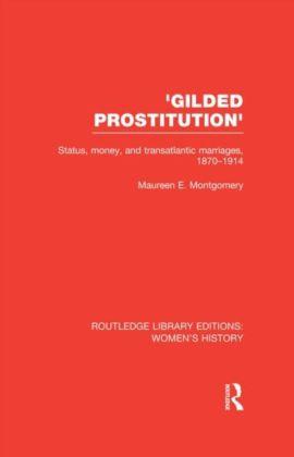 Gilded Prostitution'