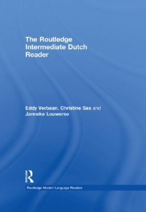 Routledge Dutch Intermediate Reader