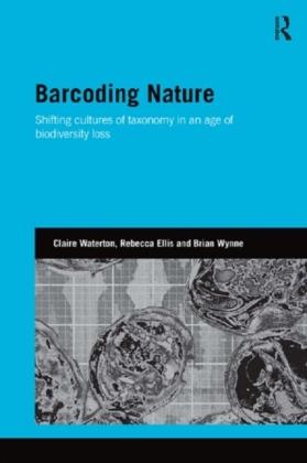 Barcoding Nature
