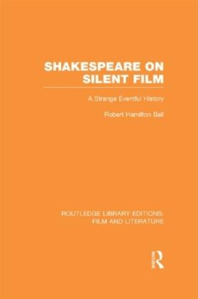 Shakespeare on Silent Film
