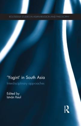 Yogini' in South Asia