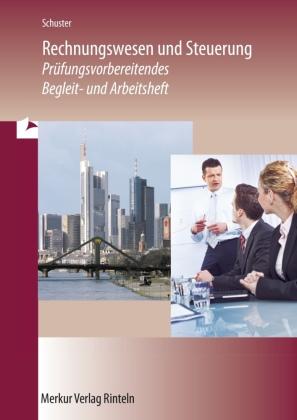Rechnungswesen Und Steuerung Dietmar Schuster 9783812011945