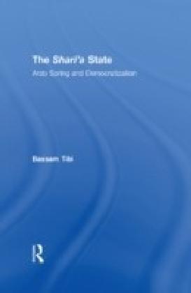 Sharia State