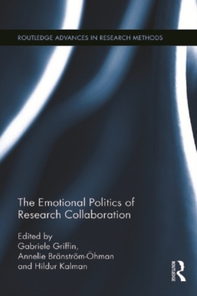 Emotional Politics of Research Collaboration