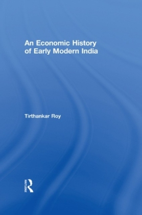 Economic History of Early Modern India