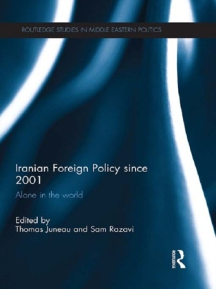 Iranian Foreign Policy since 2001