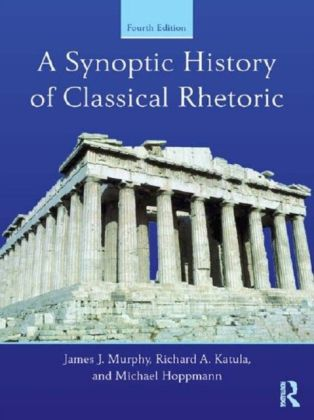 Synoptic History of Classical Rhetoric