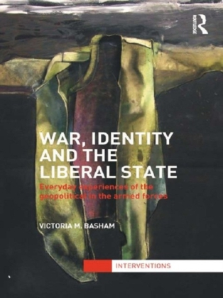 War, Identity and the Liberal State