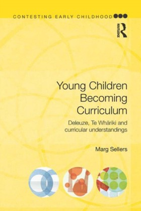 Young Children Becoming the Curriculum