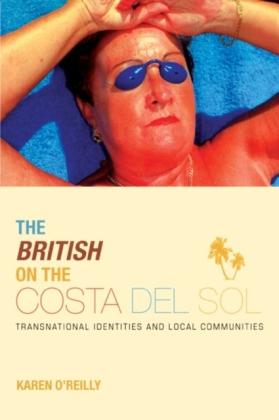 British on The Costa Del Sol