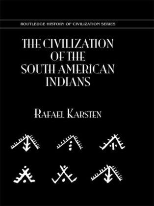 Civilization S Amer Indians
