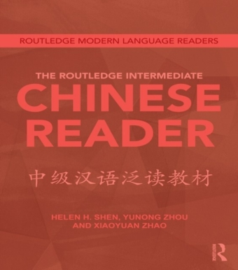 Routledge Intermediate Chinese Reader