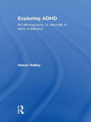 Exploring ADHD