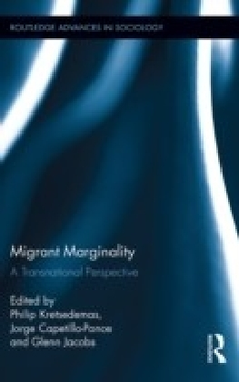 Migrant Marginality: A Transnational Perspective