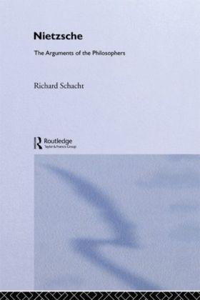 Nietzsche-Arg Philosophers