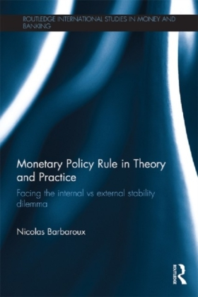 Monetary Policy in Theory and Practice