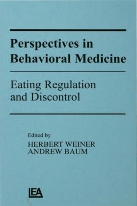 Perspectives in Behavioral Medicine