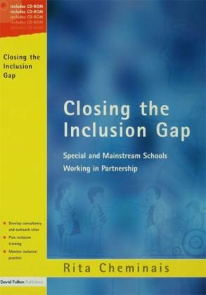 Closing the Inclusion Gap