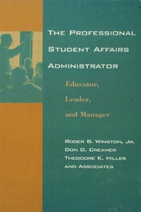 Professional Student Affairs Administrator