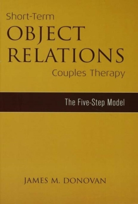 Short Term Object Relations Couples Therapy