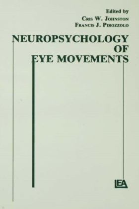 Neuropsychology of Eye Movement
