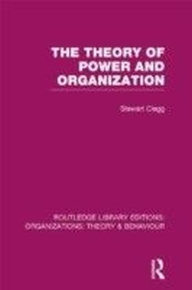 theory of power and organization