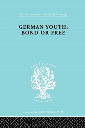 German Youth:Bond Free Ils 145