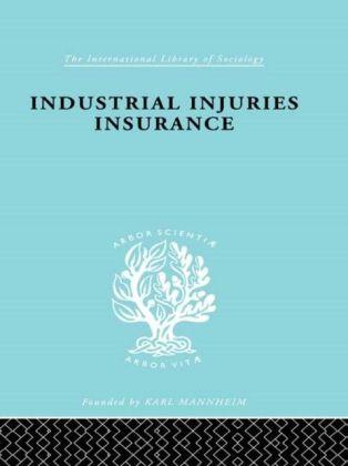 Indust Injuries Insur Ils 152