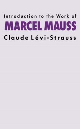 Intro Work Marcel Mauss