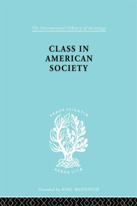 Class American Socty Ils 103