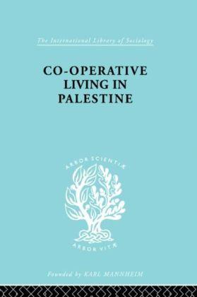 Coop Living Palestine Ils 106