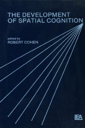 Development of Spatial Cognition