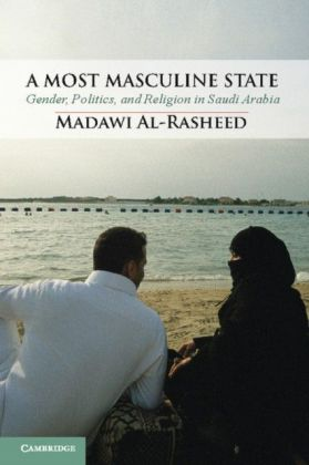 Most Masculine State