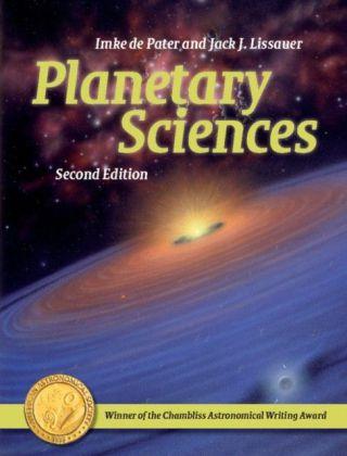 Planetary Sciences