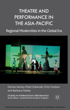 Theatre and Performance in the Asia-Pacific
