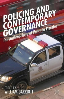 Policing and Contemporary Governance