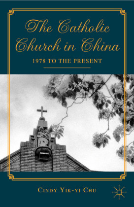 The Catholic Church in China