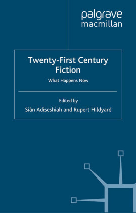 Twenty-First Century Fiction
