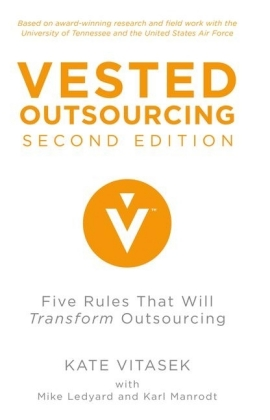 Vested Outsourcing, Second Edition