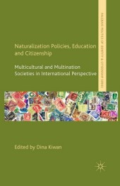 Naturalization Policies, Education and Citizenship