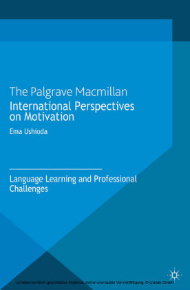 International Perspectives on Motivation