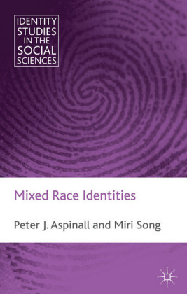 Mixed Race Identities