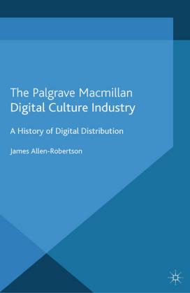 Digital Culture Industry