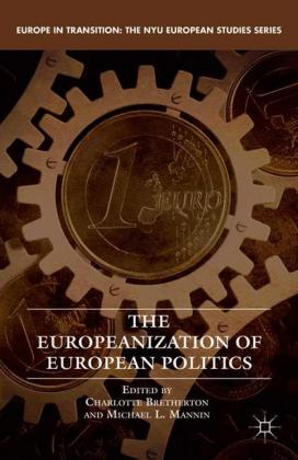 The Europeanization of European Politics