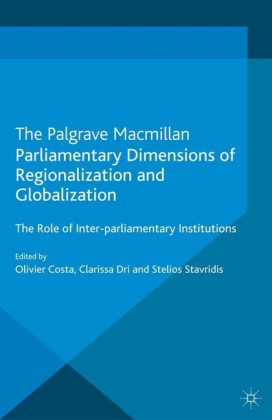 Parliamentary Dimensions of Regionalization and Globalization