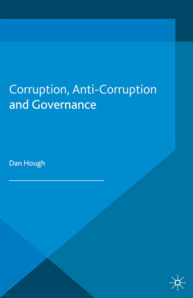 Corruption, Anti-Corruption and Governance