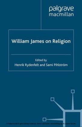 William James on Religion