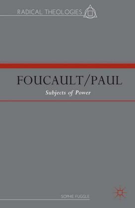 Foucault/Paul
